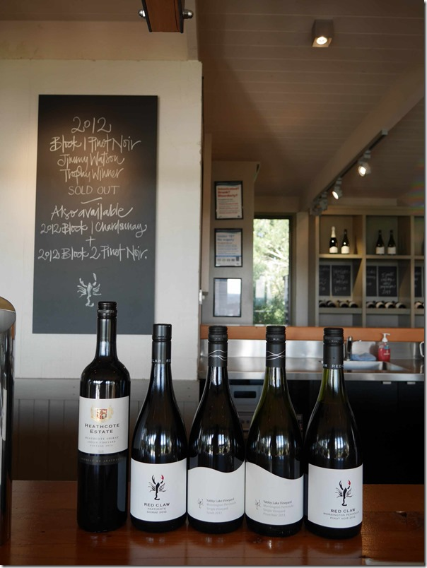 Red Claw Wines