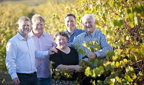 Shaw Family Vintners Wines