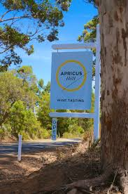 Apricus Hill Wines