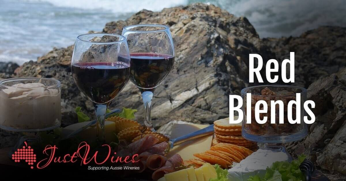 Red Blends Wines