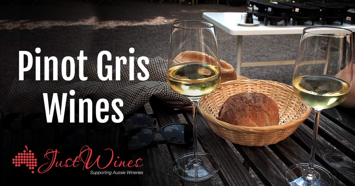 Pinot Gris Wines