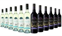 McWilliams Angelfish Red & White Mixed - 12 Bottles