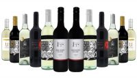 Ultimate Spring Red and White Mixed - 12 Bottles