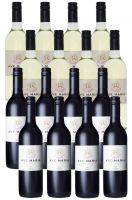 Ave Maria Red and White Mixed - 16 Bottles