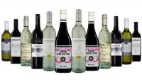 Pleasing Red & White Mixed - 12 Bottles