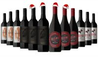 Christmas Special Red Mixed - 12 Bottles