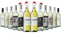 Christmas Special White Mixed - 12 Bottles