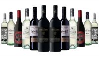 Connoisseur Collection Red & White Mixed - 12 Bottles