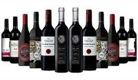 Dare To Try Red Wines Mixed - 12 Bottles