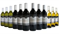 Drovers Lane Red and White Mixed - 12 Bottles