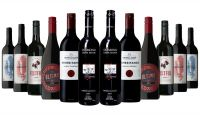 EOFY Clearance Red Mixed - 12 Bottles