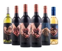 A Growers Touch Mixed - 6 Bottles