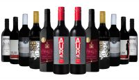 Mid Year Exclusive Red Mixed - 12 Bottles