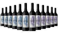 Q Reserve Red Mixed - 12 Bottles