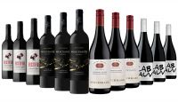 Amazing Red Blend Mixed - 12 Bottles