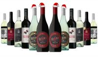 Essential Red & White Mixed - 12 Bottles