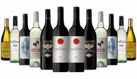 Special Red & White Mixed - 12 Bottles