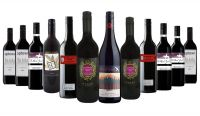 The Perfect Choice Red Mixed - 12 Bottles