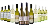 The Perfect Choice White Mixed - 12 Bottles