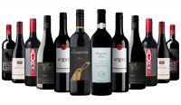 Truly Exclusive Super Premium Red Mixed - 12 Bottles