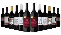 The Ultimate Red Mixed - 12 Bottles