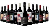 Weekend Special Red Mixed - 13 Bottles