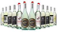 Essential White Mixed - 12 Bottles