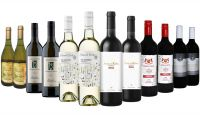Autumn Special Red & White Mixed - 12 Bottles