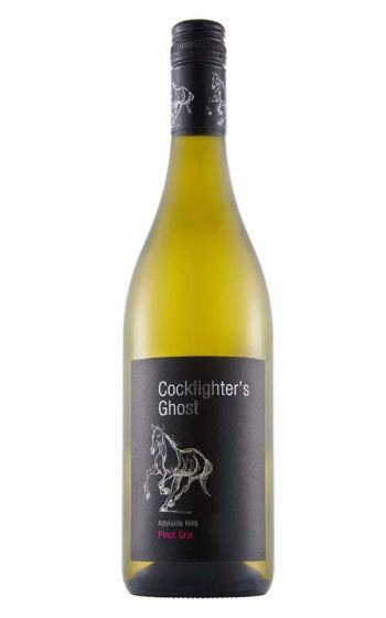 Cockfighters Ghost Pinot Gris 2013 Adelaide Hills - 6 Bottles