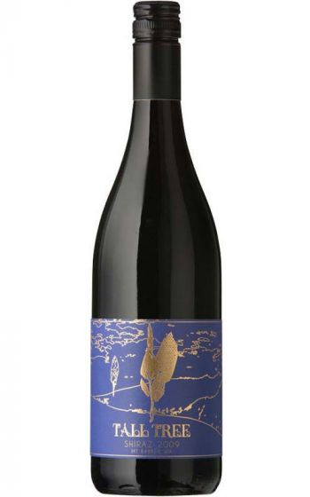 Eastwell Estate Tall Tree Shiraz 2009 Great Southern - 6 Bottles