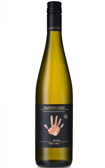 Handpicked Regional Selections Riesling 2018 Clare Valley - 6 Bottles