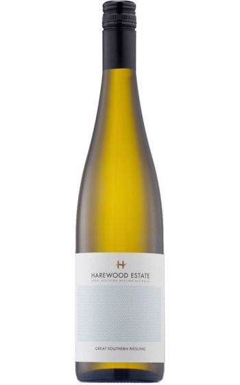 Harewood Estate Riesling 2018 Great Southern - 12 Bottles