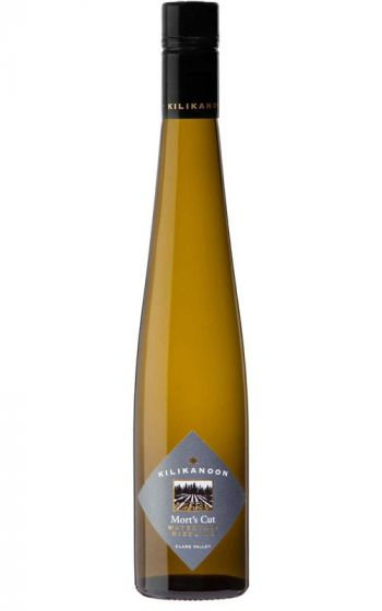 Kilikanoon Mort's Cut Riesling 2017 Clare Valley 375 ml - 12 Bottles