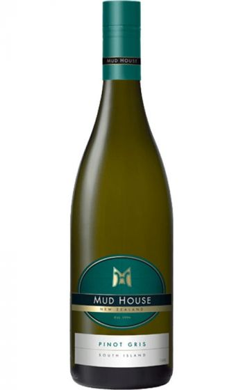 Mud House Pinot Gris 2020 South Island - 6 Bottles