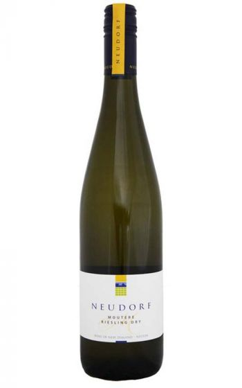 Neudorf Moutere Riesling Dry 2020 New Zealand - 12 Bottles