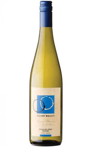 O'Leary Walker Polish Hill River Riesling 2021 Clare Valley - 6 Bottles