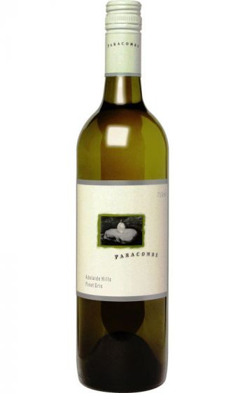 Paracombe Pinot Gris 2021 Adelaide Hills - 12 Bottles