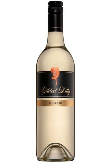 Pirramimma Gilded Lilly Moscato 2017 South Australia - 12 Bottles