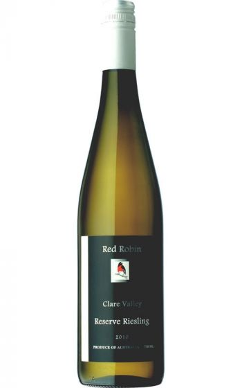 Rhythm Stick Red Robin Reserve Riesling 2011 Clare Valley - 6 Bottles