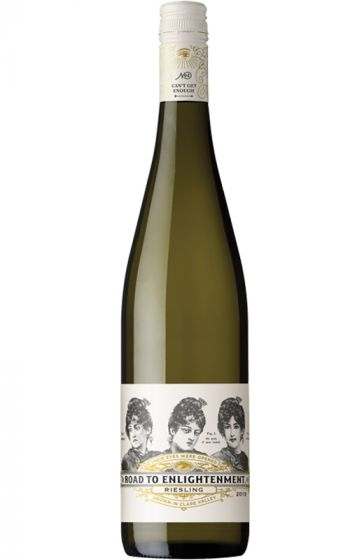 Road To Enlightenment Riesling 2020 Clare Valley - 12 Bottles