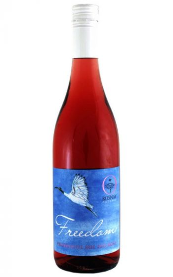 Rosnay Organic Freedom Rose 2013 New South Wales - 6 Bottles
