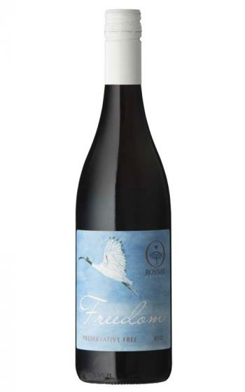 Rosnay Organic Preservative Free Mourvedre 2013 Cowra Central Ranges NSW - 6 Bottles