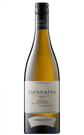 Tapanappa Tiers Chardonnay 2016 Adelaide Hills - 6 Bottles