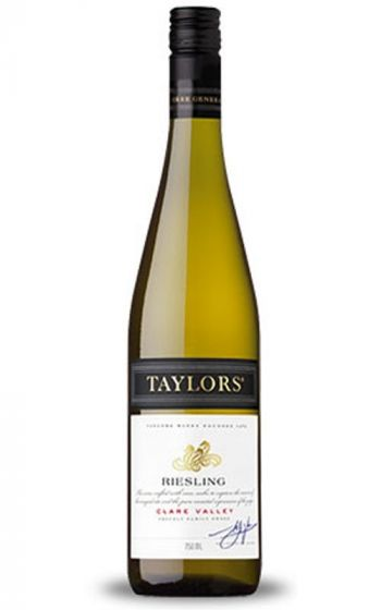 Taylors Estate Riesling 2017 Clare Valley - 6 Bottles