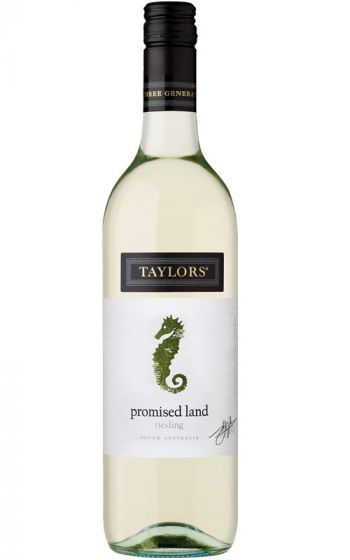 Taylors Promised Land Riesling 2016 South Australia - 6 Bottles