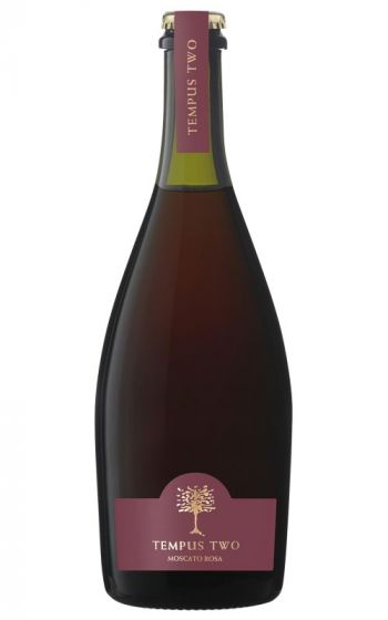Tempus Two Moscato Rosa 2013 Riverland - 6 Bottles