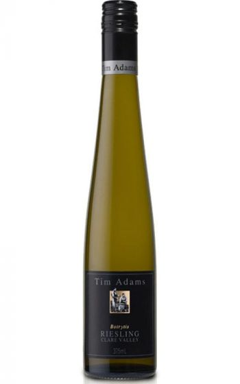 Tim Adams Botrytis Affected Riesling 2017 Clare Valley 375ml - 12 Bottles