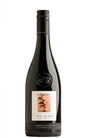 Two Hands The Picture Series Sexy Beast Cabernet Sauvignon 2019 McLaren Vale - 12 Bottles