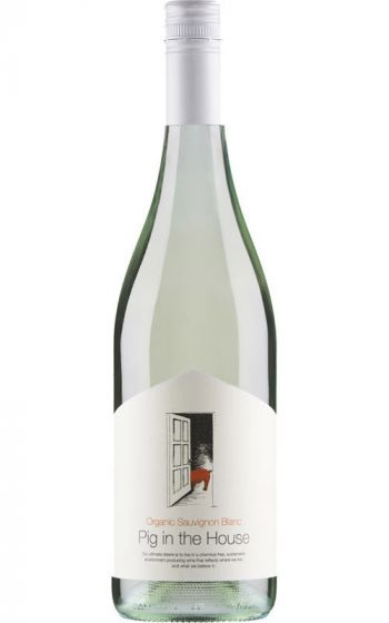 Windowrie Pig In The House Sauvignon Blanc 2021 Central Ranges - 12 Bottles